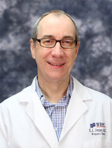 obstetrician-gynecologist in Batesville, Arkansas