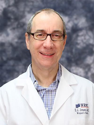 Dr EJ.Jones